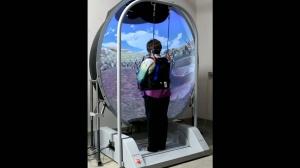 Réalité virtuelle / vestibulaire