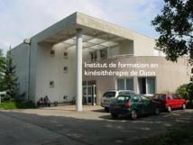 IFMK de Dijon