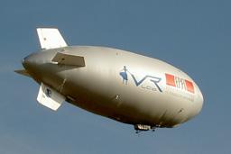 Zeppelin du VR Lab