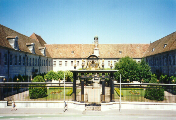 Cours IFMK Bourgogne-Franche-Comté